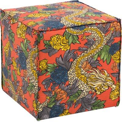 Drogon Cube Ottoman
