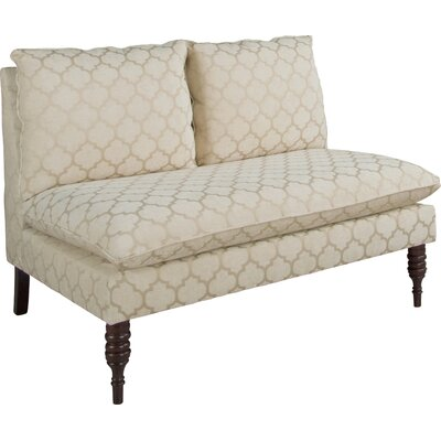 Marion 49 Settee