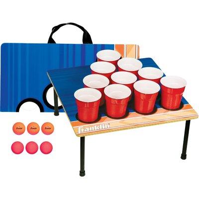 Fold-N-Go 10 Cup Target Set 52400