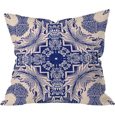 Outdoor Throw Pillow Size: 18 x 18