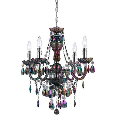 Vera 4-Light Mini Chandelier