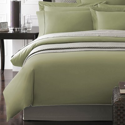 Eileen 3 Piece Duvet Set Size: Queen/Full