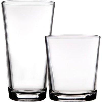 Clio 16 Piece Drinkware Set 277