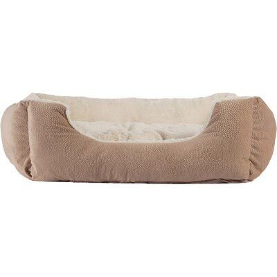 Kendra Pet Bolster Size: Small