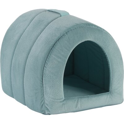 Pet Igloo Cat Bed Dome