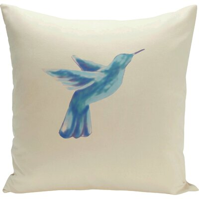 Hailey Throw Pillow Size: 18 x 18