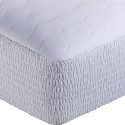 Microfiber Mattress Pad Size: Twin