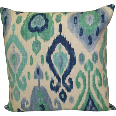 Naomi Throw Pillow Size: 24 x 24