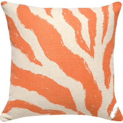 Savannah Linen Throw Pillow (Set of 2)