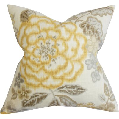 Tamara Cotton Throw Pillow