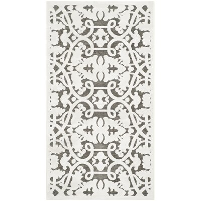 Alice Rug Size: Rectangle 23 x 4