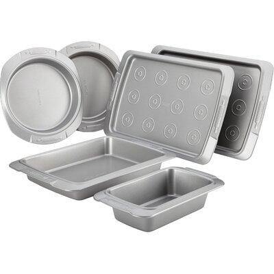 Deluxe 6-Piece Non-Stick Bakeware Set 55071