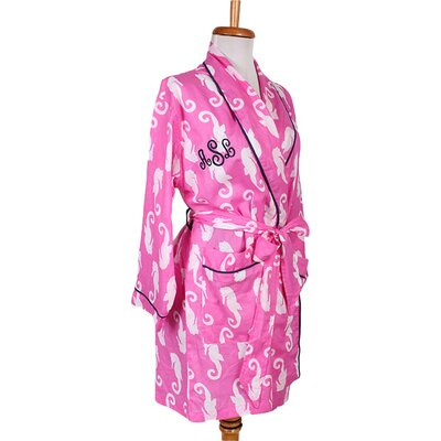 Monterey Robe Size: Medium
