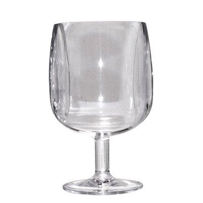 Plastic Wine Glass C030512