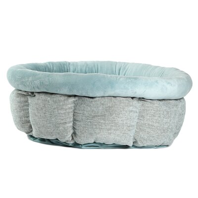 Jumbo Cuddle Cup Allure Dog Bed