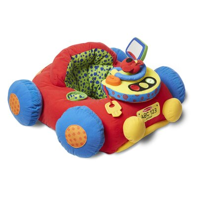 Ponte Beep & Play Activity Toy 9220