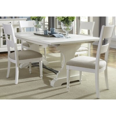 Julia 5 Piece Dining Set