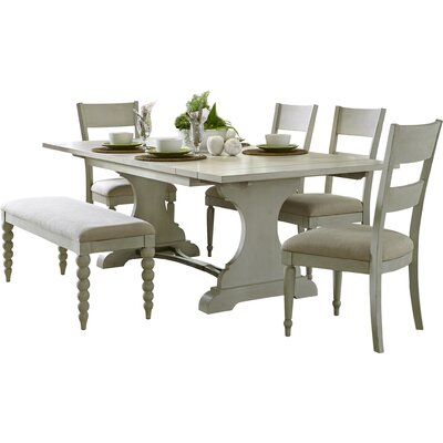Graciela 6 Piece Dining Set
