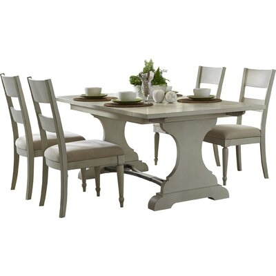 Trista 5 Piece Dining Set