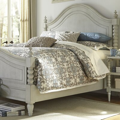 Graciela Panel Bed Size: Queen