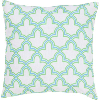 Taryn Pillow Cover Size: 22 x 22