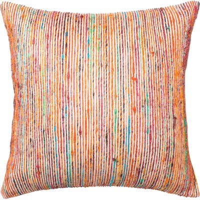 El Centro Pillow Cover Size: 22 x 22