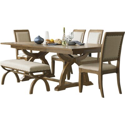 6-Piece Tolland Dining Set