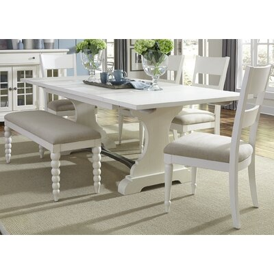 Opal 6 Piece Dining Set