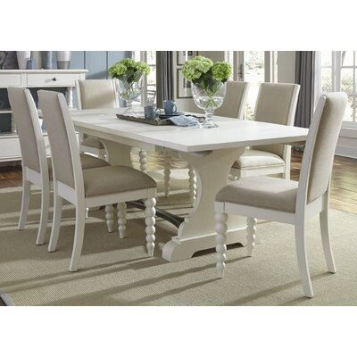 Opal 7 Piece Dining Set