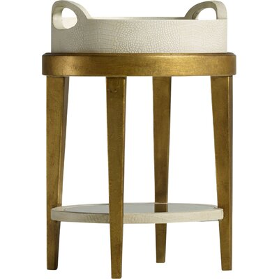 Mia Accent Table