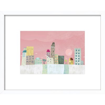 Home Art Print, Artfully Walls