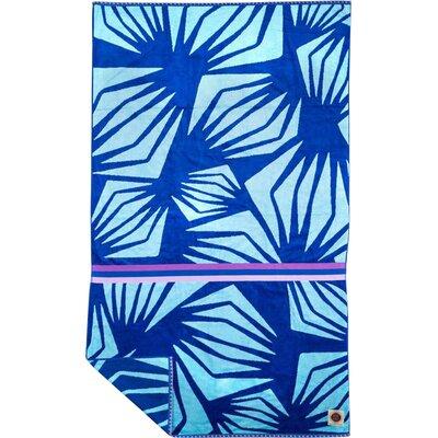 Hideaway Beach Towel