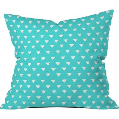 Confetti Pillow Size: 18 x 18