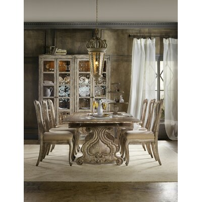Chatelet Solid Wood Dining Chair (Set of 2)