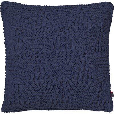 Bar Harbor Cotton Throw Pillow