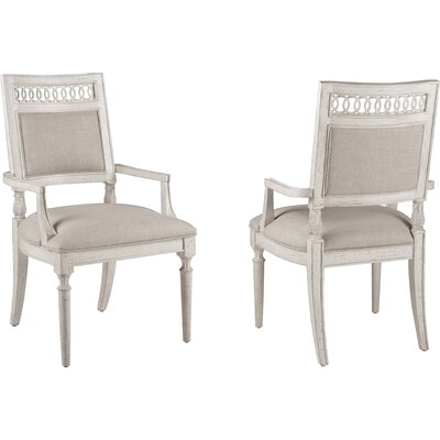 Adams Arm Chair (Set of 2)