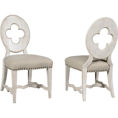 Adams Side Chair (Set of 2)