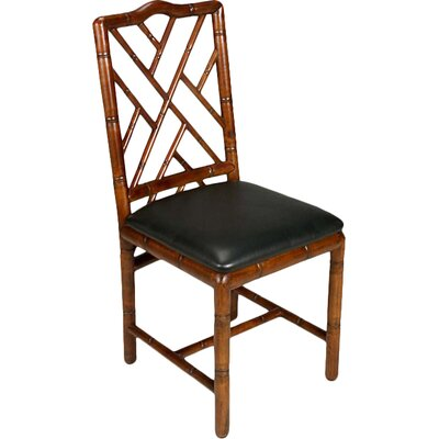 Harper Solid Wood Dining Chair (Set of 2)
