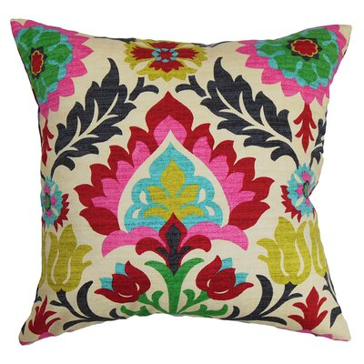 Eland Reversible Pillow Size: 18 x 18