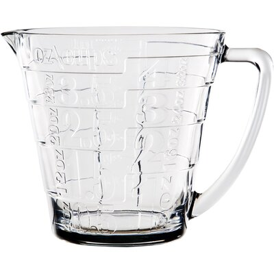 1-Cup Glass Measuring Cup 9464