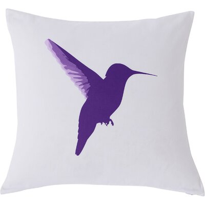 Regina Pillow in Purple & Spice by Kensie