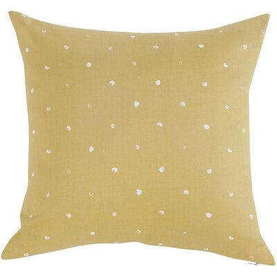 Belinda Cotton Throw Pillow