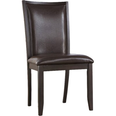 Tristan Upholstered Dining Chair (Set of 2)
