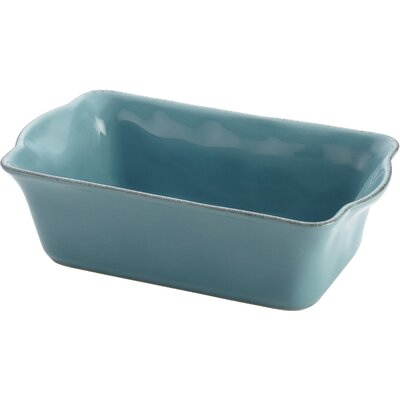 Agave Blue Loaf Pan by Rachael Ray 58315
