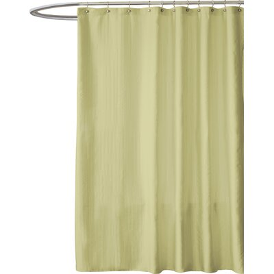 Channel Shower Curtain