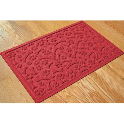 Oakridge Paws and Bones Pet Diner Mat