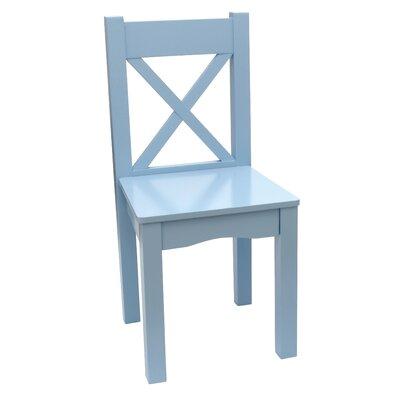 Kids Desk Chair 521-2BL