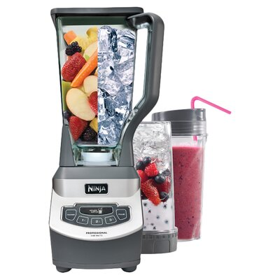 Ninja BL660 Blender w/Single Serve 267218310