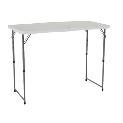 "48"" Rectangular Folding Table 4428"