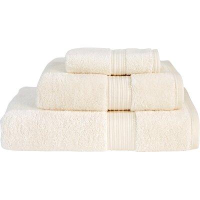 Barrett 3 Piece Towel Set Color: Almond